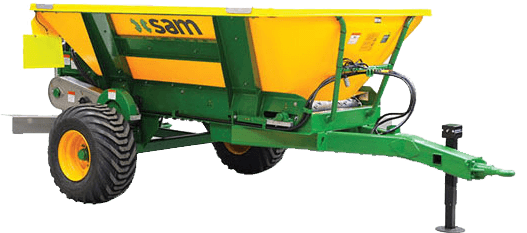 4 tonne combo spreader - images 4